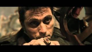 Abraham Lincoln: Vampire Hunter (3D) - Trailer - IN CINEMAS AUGUST 2
