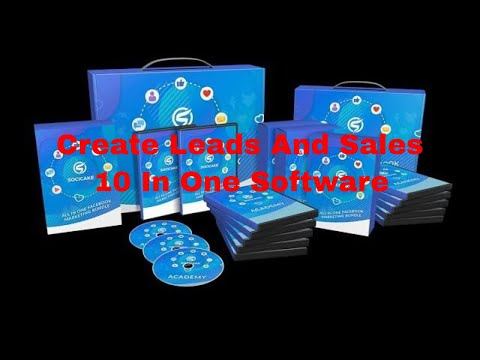 Facebook Tools For Conversion - SociCake Software Review - SociCake Bonuses. http://bit.ly/2ZvzOQD