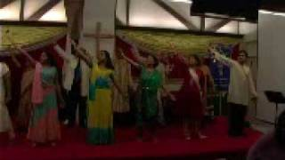 Tamil Christian song...Bless India,,,,