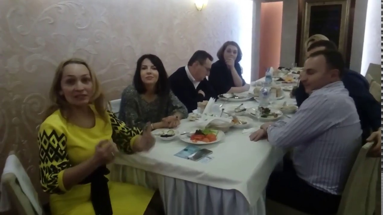 День рождения СПб - Организация праздника от Event Club