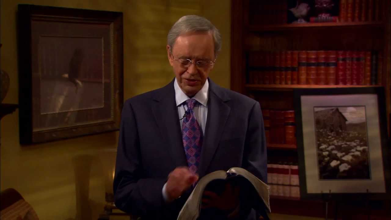 Can I hang out with unbelievers and be a good witness? (Ask Dr. Stanley)