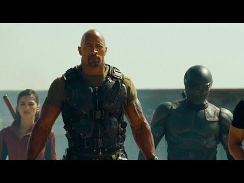 'G.I. Joe 2: Retaliation' Trailer 2 HD