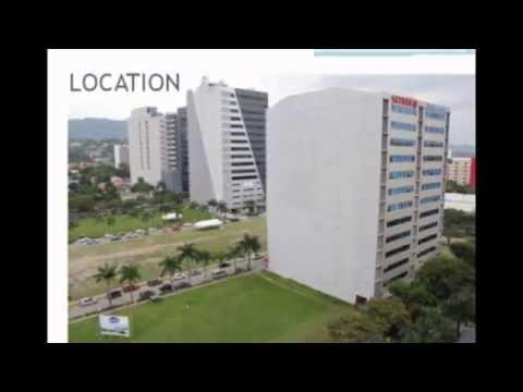 PARK CENTRAL - IT PARK, CEBU CITY, PHILIPPINES