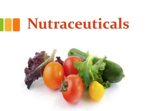 Global Nutraceuticals Market 2015 Outlook to 2022 by Market Research Store