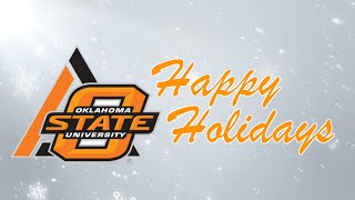 2018 OSU Ag Sciences & Natural Resources Holiday Greeting