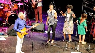 Baixar GILBERTO GIL everything's Gonna be alright Live at Venezia 16 luglio 2018