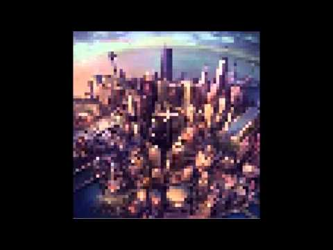 The Feast And The Famine - 8bit - Foo Fighters