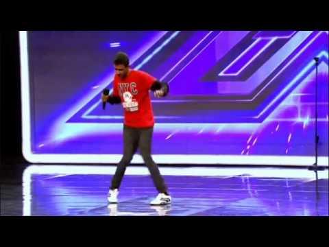 X Factor - I wanna be a popstar!