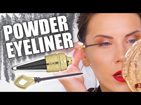 $41 LOOSE POWDER EYELINER ... Does it work?