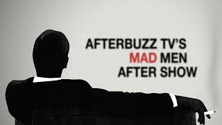 Mad Men Season 7 Episode 9 Review & After Show | AfterBuzz TV