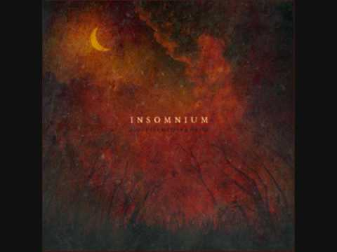 Insomnium - The Gale