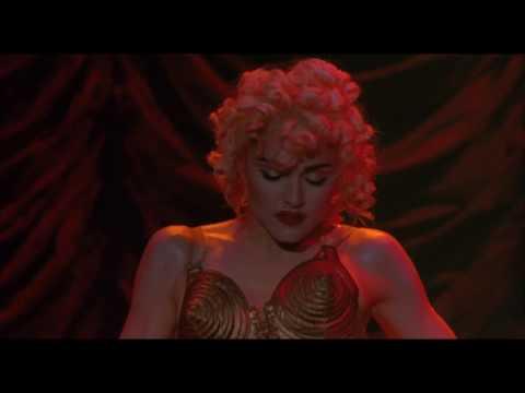 Madonna  Like a Virgin  Blond Ambition Tour 1080p HD