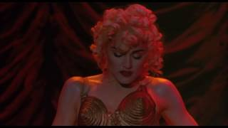 Madonna - Like a Virgin (Live Blond Ambition Tour) 1080p HD