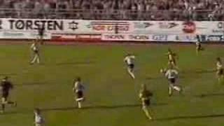 Rosenborg - Start (1990)