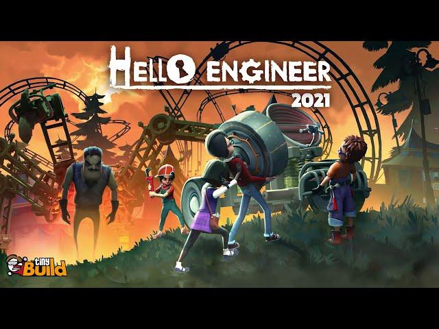 Hello Engineer (видео)