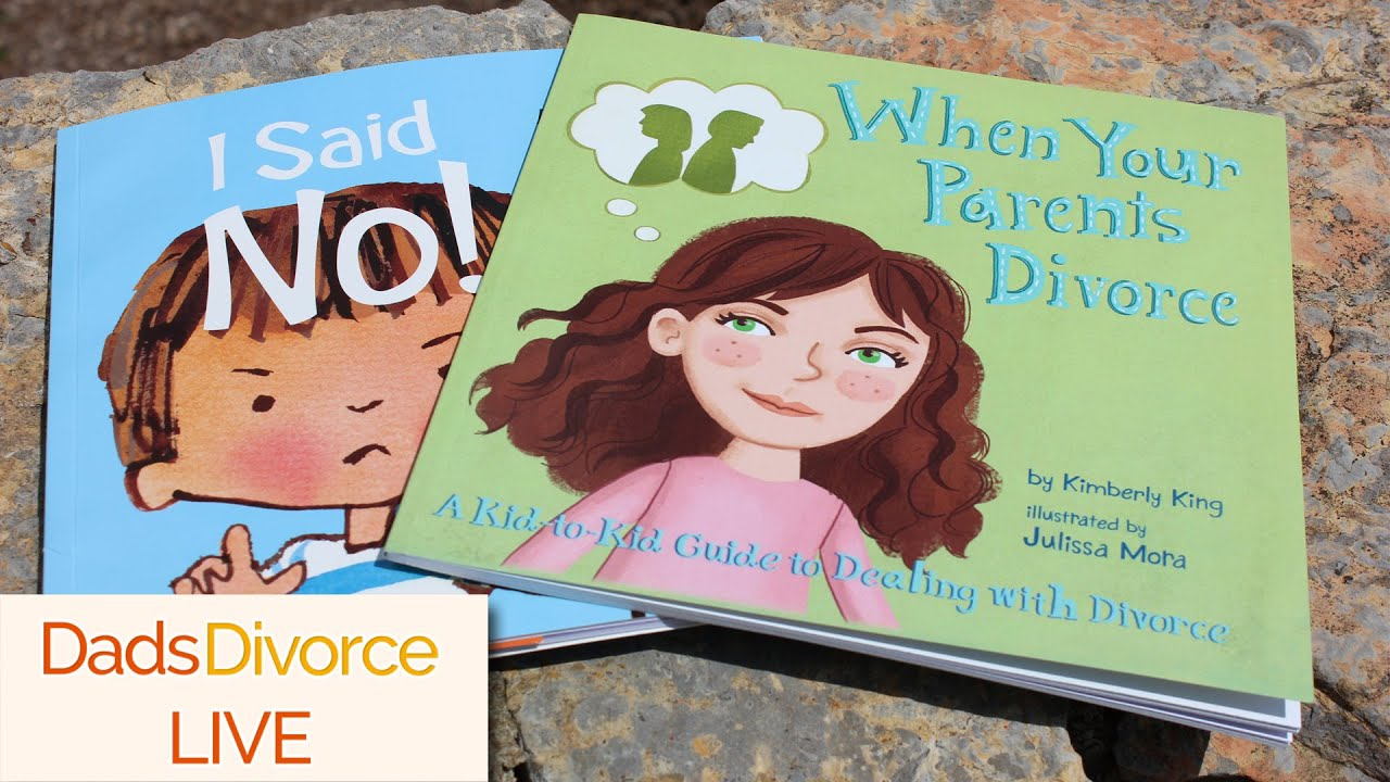 Children S Books About Divorce Dadsdivorce Live