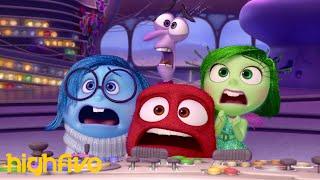 5 nejlepších filmů od Pixaru