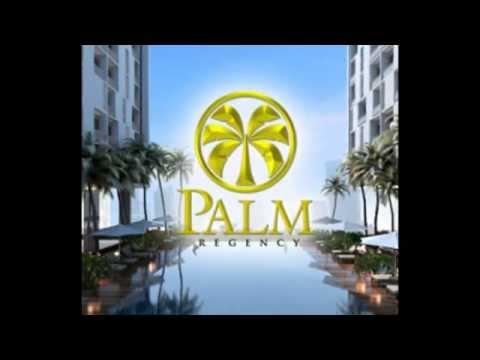 Apartemen PALM REGENCY hunian morden di atas Mall