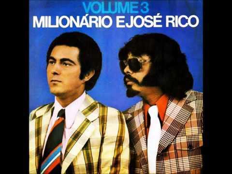 Milionário e José Rico - A Fossa