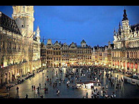 Living homeless in Belgium - Brussels 6 - Art + Musical Instrument Museum