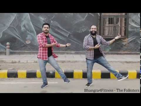 Sab Fade Jange - Bhangra4Fitness | Parmish Verma | Desi Crew | Latest Punjabi Song 2018 | DanceCover