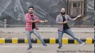 Sab Fade Jange Bhangra4Fitness | Parmish Verma | Desi Crew | Latest Punjabi Song 2018 | DanceCover