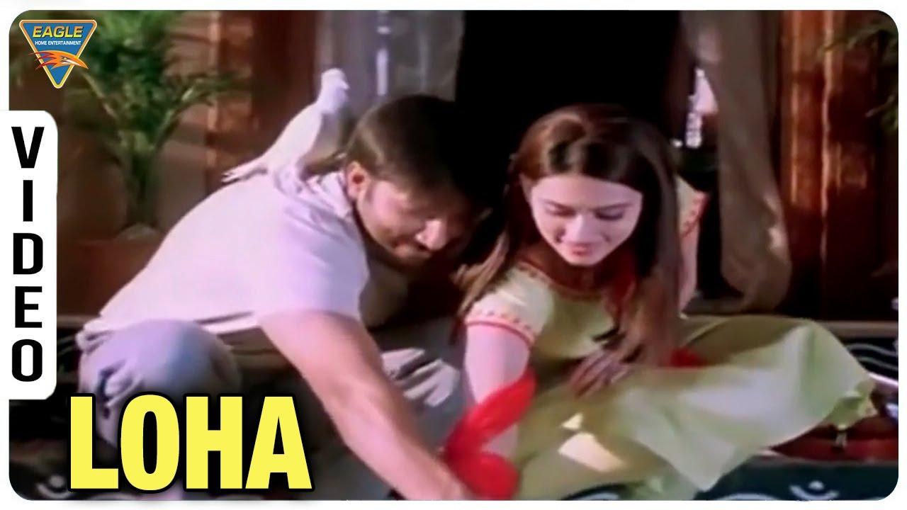 Sukh Dukh Me Video Song || Loha The Iron Man Movie || Gopi Chand, Gowri Pandit || Eagle Hindi Movies