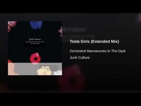 Tesla Girls (Extended Mix)
