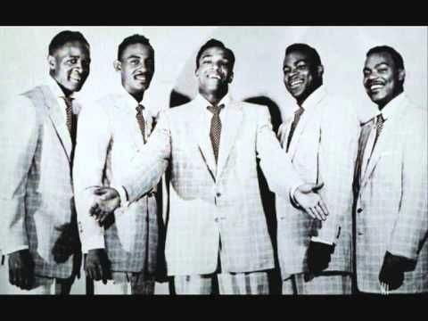 The Drifters - Oh Holy Night