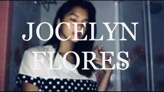 Gambar cover Jocelyn Flores || Cover by Zach Ignacio