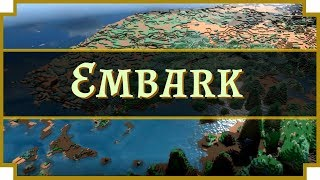 Embark - (Colony Building Simulation Game) thumbnail