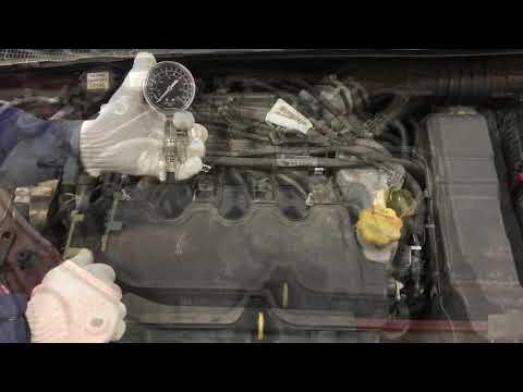 Двигатель VAZ для Lada X-Ray 2016 после