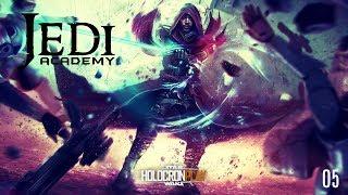 Jedi Knight: Jedi Academy - Odcinek 5 [HOLOCRON PLAY]
