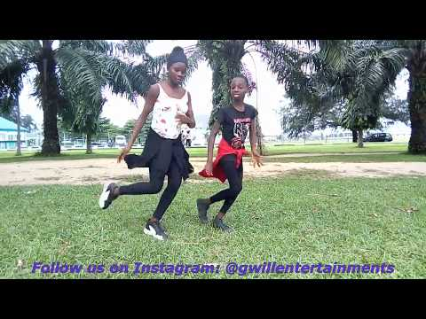 I CAME HERE TO DANCE (UR FLAMES) by G-will Dance Crew Episode 2
