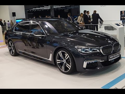 all new bmw 7 series 2018 coming to the market review release confirmed youtube. Black Bedroom Furniture Sets. Home Design Ideas