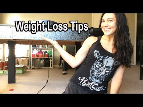 10 Reasons You're Not Losing Weight On a High Carb Low Fat Vegan Diet