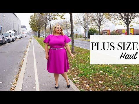 ОДЕЖДА БОЛЬШОГО РАЗМЕРА из магазина БУТИКЕРИЯ || Настоящая российская мода Plus Size