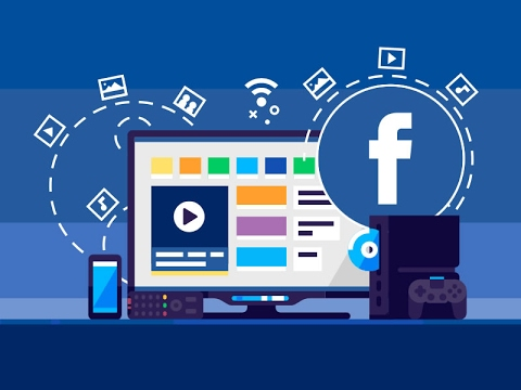 Image result for facebook smart tv