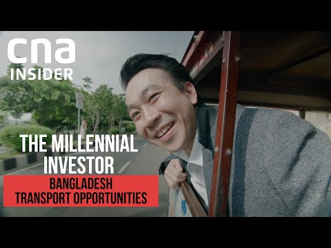 Riding On Bangladesh's Transport Potential | The Millennial Investor | Full Episode