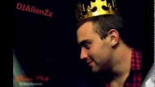 Alza las manos   Damas Gratis   DJ Derko Dubstep