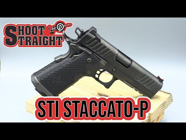 STI STACCATO P SPOTLIGHT