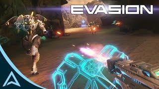 EVASION | PlayStation VR Announcement Trailer