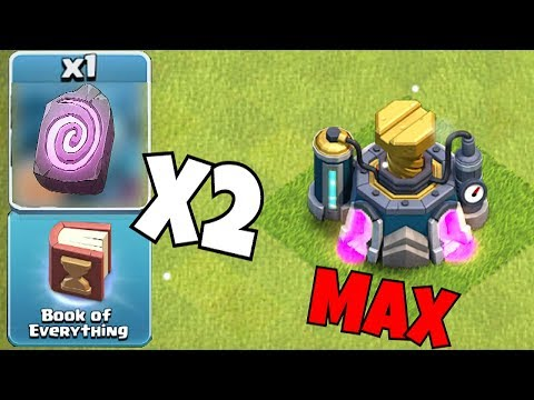 "BUyiNG NEW year Elixir PACK ""Clash Of Clans"" Farm to MAX!!"