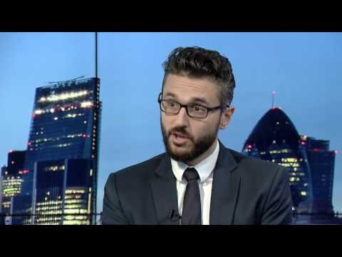 The Business Debate - Tokio Marine HCC - Cyber Risk