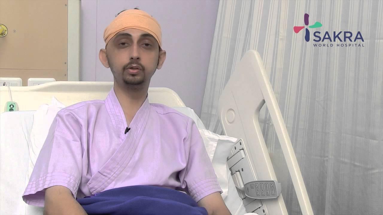 Top Neurosurgeons in Bangalore, India - Dr  Swaroop Gopal | Best