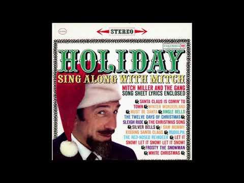 "Mitch Miller - ""White Christmas"" (1961)"