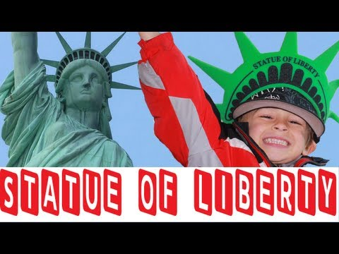 STATUE OF LIBERTY 4 KIDS