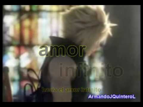 show me the meaning of being lonely - Backstreet Boys (sub español) [Final Fantasy]