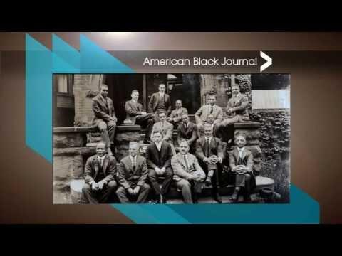 Detroit History Book / NASP Awards | American Black Journal Full Episode