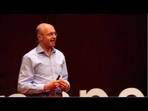 Blockchain Economy | William Mougayar | TEDxIndianapolis